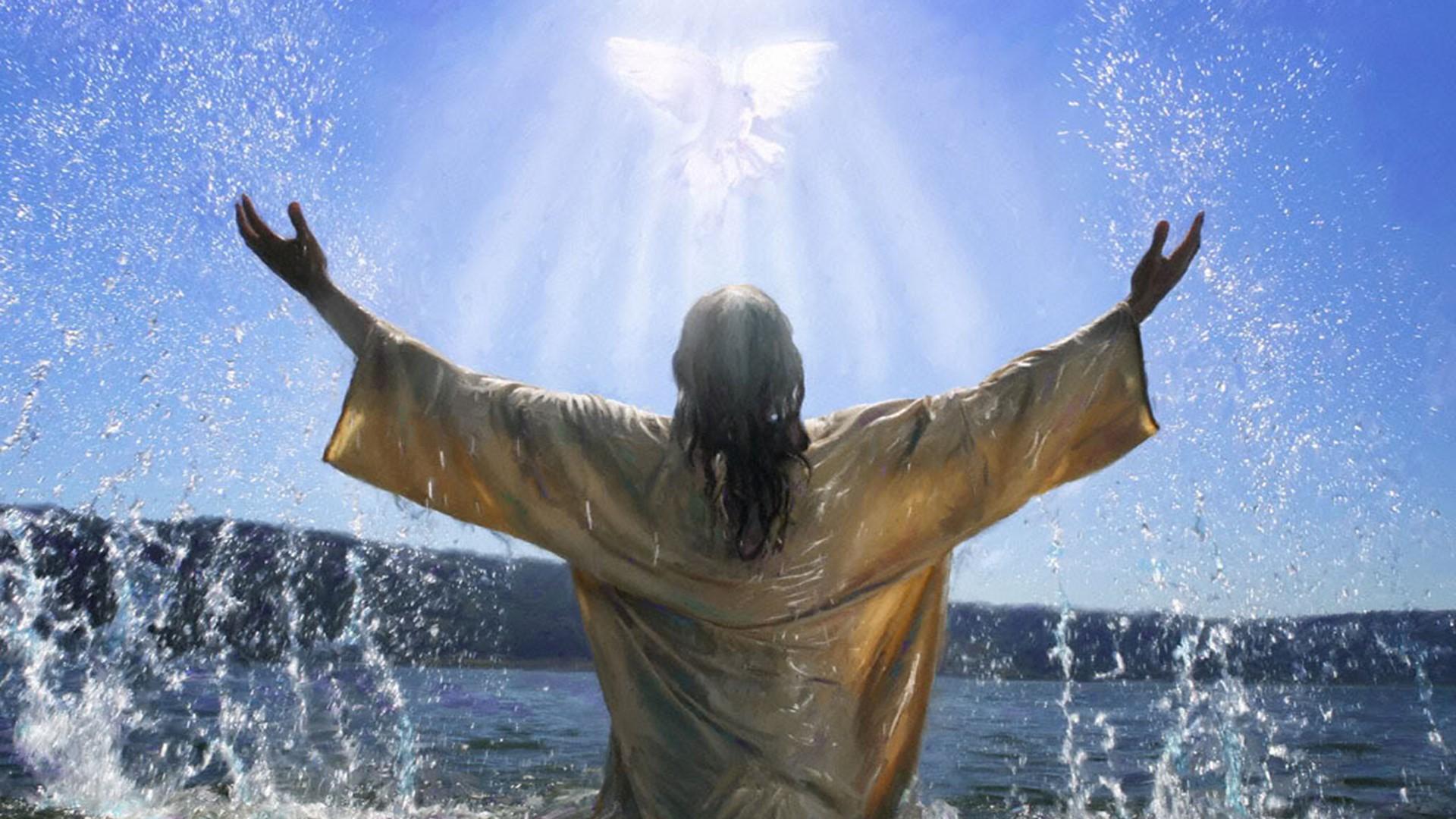 The un-sanitized Gospel